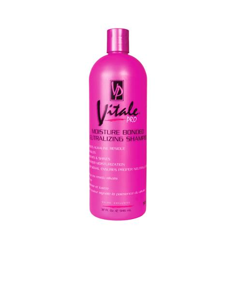 Vitale Pro Moisture Bonded Neutralizing Shampoo by AFAM Concept